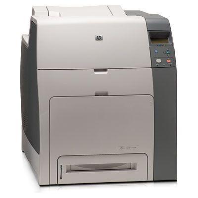 Принтер HP Color LaserJet CP4005n CB503A
