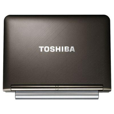Ноутбук Toshiba NB200-10Z (Satin Brown)