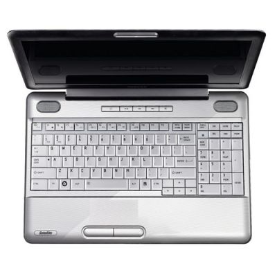 Ноутбук Toshiba Satellite L500-12P PSLJTE-00100GRU