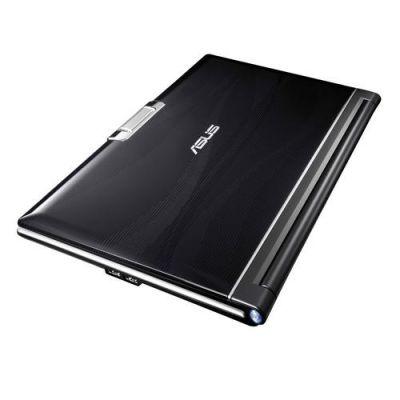 Ноутбук ASUS F8Vr P8400