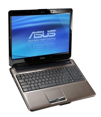 Ноутбук ASUS N50Vn T6500 (Wimax)