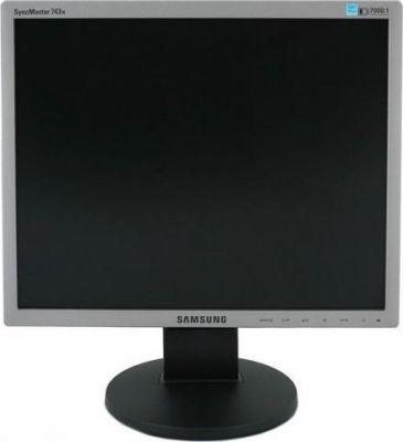 ������� (old) Samsung 743N AKS