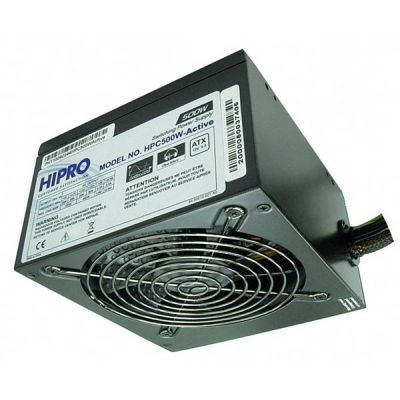 ���� ������� Hipro ATX 500W HPC500W-Active