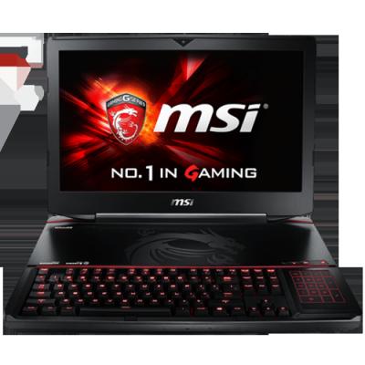 Ноутбук MSI GT80 2QD-289RU (TITAN SLI) 9S7-181212-289