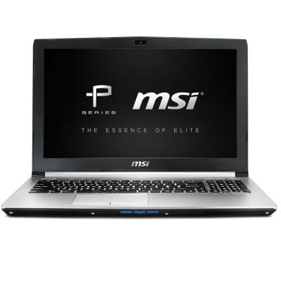 Ноутбук MSI PE60 2QE-224RU 9S7-16J214-224