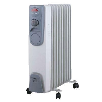 Радиатор Supra ORS-09-2N
