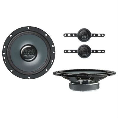 Mac Audio Автоакустика компонентная MAC MOBIL Street 2.16F