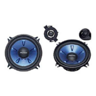 Pioneer Автоакустика компонентная TS-H1303