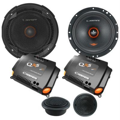 Cadence Автоакустика компонентная QRS-6K2