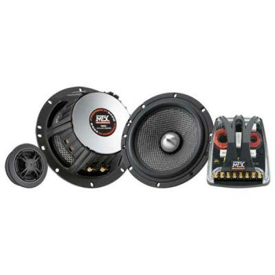 MTX Автоакустика компонентная T8502