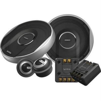 Infinity Автоакустика компонентная PR6500CS