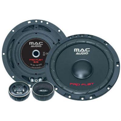 Mac Audio Автоакустика компонентная Star Flat 2.16