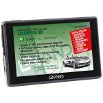 LEXAND Навигатор SA5 HD+