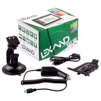 LEXAND ��������� SA5 HD