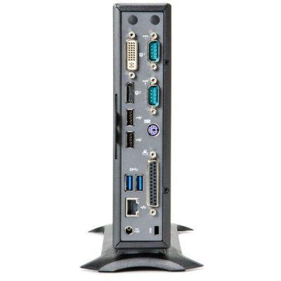 Настольный компьютер Dell Wyse 5012-D10D 909838-10L