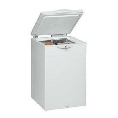 Морозильная камера Whirlpool WH1000 белый