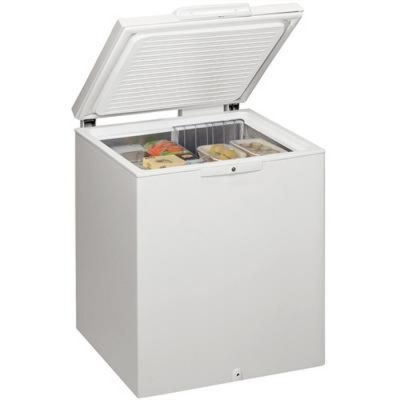 Морозильная камера Whirlpool WH 2000 белый