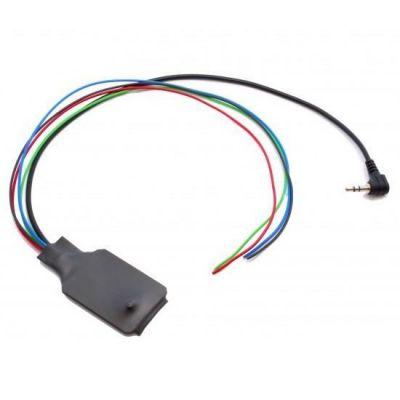 Alpine Контроллер управления (CAN BUS) для кнопок на руле (универсальный) SWRC-CAN