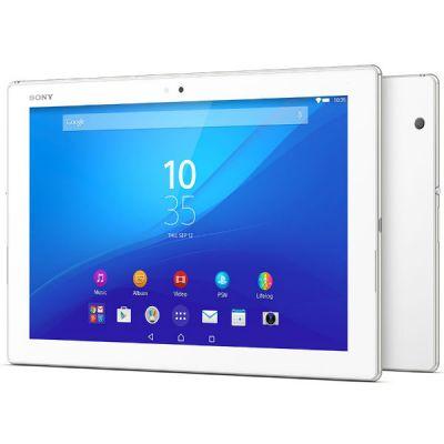 Планшет Sony Xperia Z4 Tablet 32Gb LTE SGP771/W