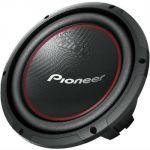 �������� ������������� Pioneer TS-W254R