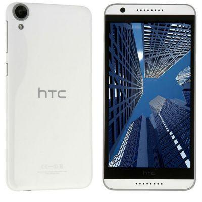 Смартфон HTC Desire 820G dual sim White 99HAFF040-00