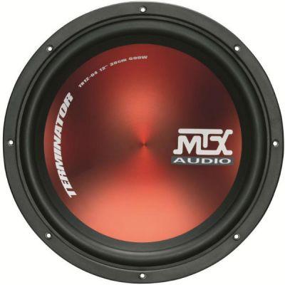 �������� ������������� MTX TR12-04