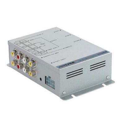 Alpine Мультимедиа-интерфейс USB, MPEG1, MPEG2, MPEG4, XVID, WMV9 KCE-635UB