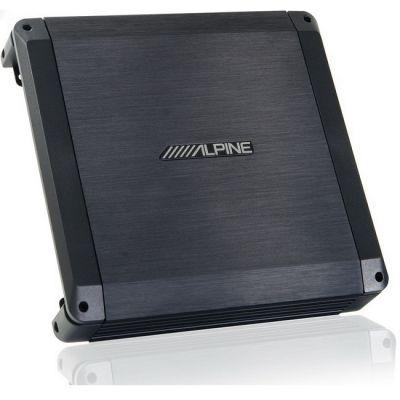 Усилитель автомобильный Alpine 2-канальный BBX-T600