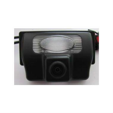 Velas Камера заднего вида для Nissan Teana (2008 - 2011), Tiida (2008 - 2011) N-02