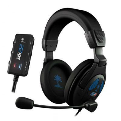 Наушники с микрофоном Turtle Beach EarForce PX22 TBS-3230-02