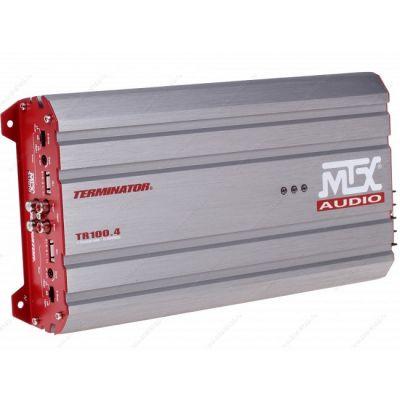��������� ������������� MTX 4-��������� TR100.4