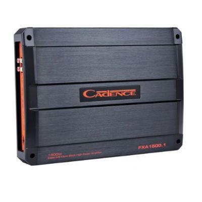 Cadence ������������� 1-��������� FXA-1500.1