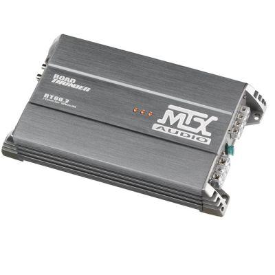Усилитель автомобильный MTX 2-канальный RT60.2