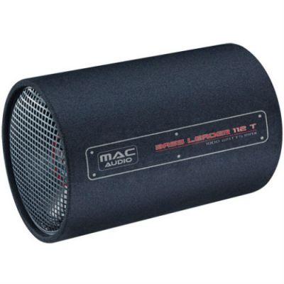 Сабвуфер автомобильный Mac Audio Bass Leader 112 T