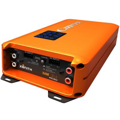 Cadence Автоусилитель 2-канальный XAM-400.2