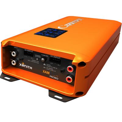Cadence Автоусилитель 1-канальный XAM-600.1