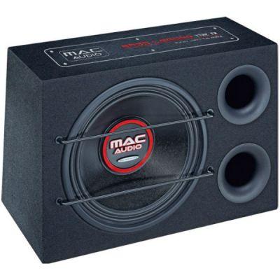 Сабвуфер автомобильный Mac Audio Bass Leader 112 R