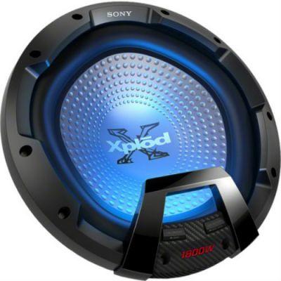 �������� ������������� Sony XS-LEDW12
