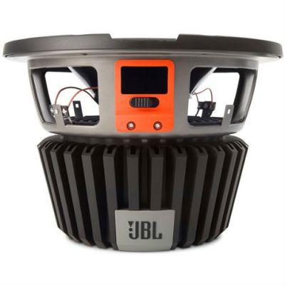 Сабвуфер автомобильный JBL S3-1024