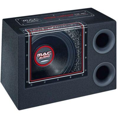 Сабвуфер автомобильный Mac Audio Bass Leader 112 BP
