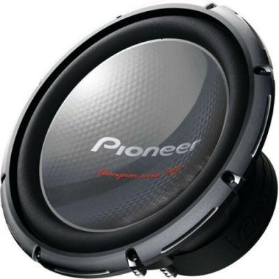 �������� ������������� Pioneer TS-W3003D4