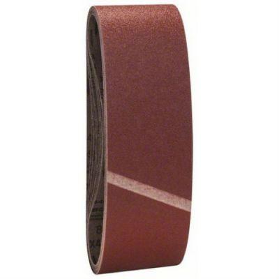 Bosch Набор шлифовальных лент 2608606083