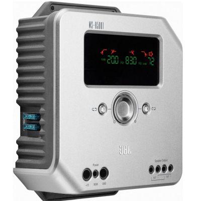 JBL Автоусилитель 1-канальный MS-A5001