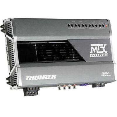 Усилитель автомобильный MTX 4-канальный TH904