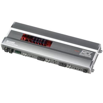 Усилитель автомобильный MTX 5-канальный RFL5300