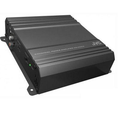 JVC Автоусилитель 2-канальный KS-AX202