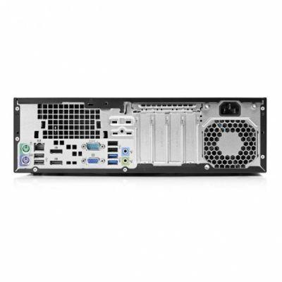 Настольный компьютер HP ProDesk 600 G1 SSF J0F25EA