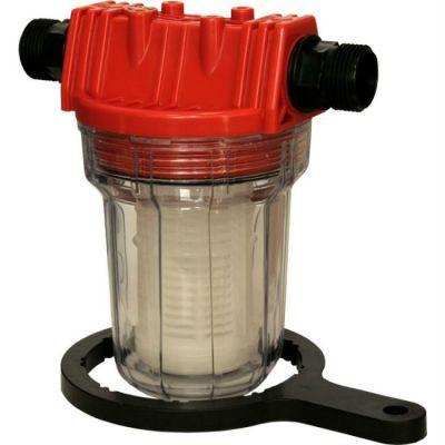 Quattro Elementi Фильтр для воды 1 литр, предварительной очистки 771-787