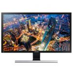 Монитор Samsung U28E590D LU28E590DS/CI