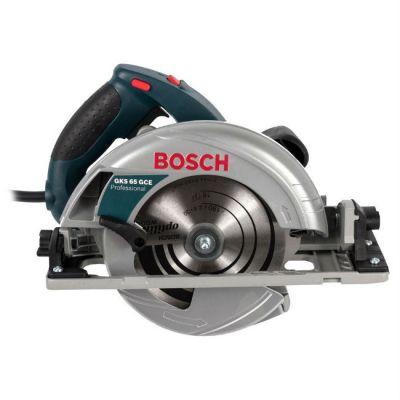 Пила Bosch GKS 65 GCE 0601668900